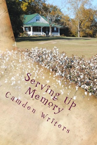 Serving Up Memory book cover