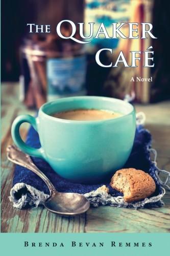 The Quaker Cafe book cover