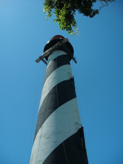 Lighthouse St. Augustine, FL