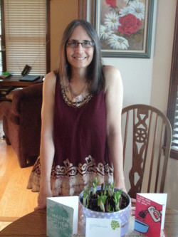 Laura Bruno Lilly Mother's Day 2015