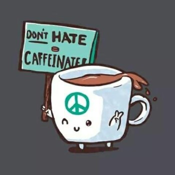 peace coffee photo