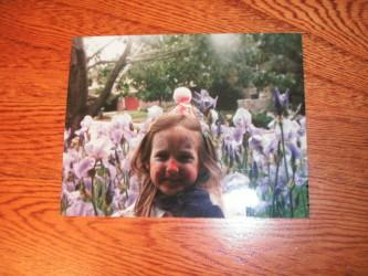 my flower child michelle