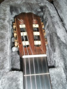 odd but workable 1st string winding
