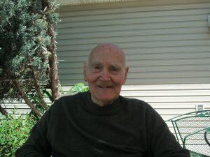 Al Bruno at 93