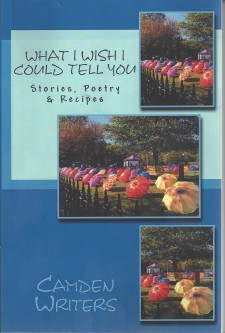 What I Wish I Could Tell You book cover
