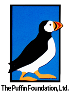 puffin foundation logo