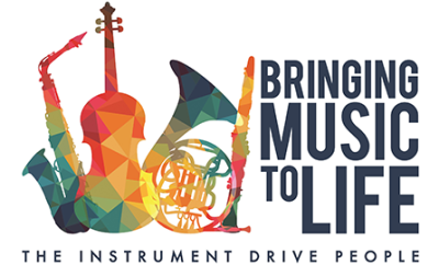 bringing music to life logo