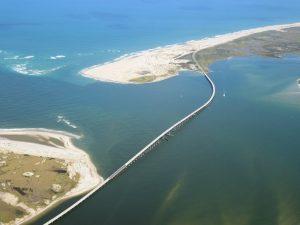 Bonner Bridge Outer Banks