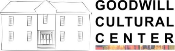 Goodwill Cultural Center logo