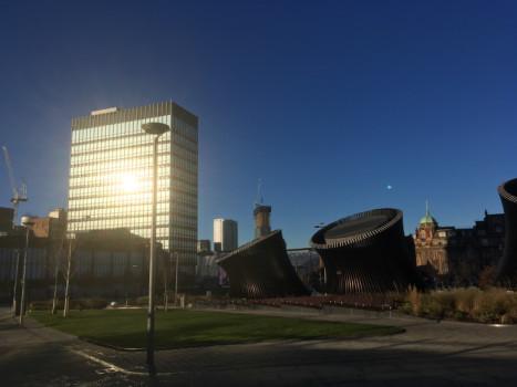 Manchester Cundall Light4