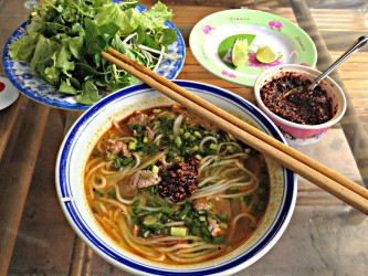 Move over Pho - here comes Bun Bo Hue!
