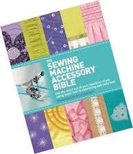sewing machine accessory bible book cover