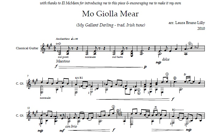 3 Mo Giolla Mear Final Excerpt