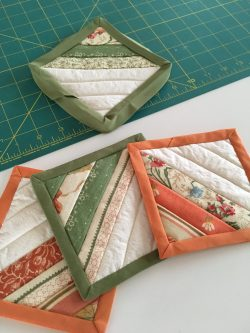 doublesidequilted block 3
