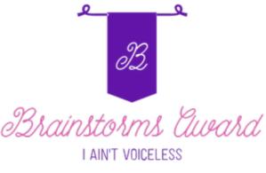 the-brainstorms-award-logo